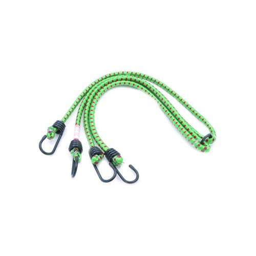 Bungee cords - hold your stuff together on a career break or gap year
