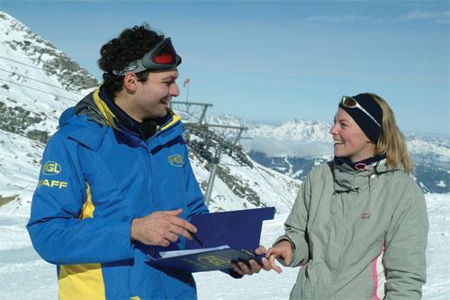 PGL ski rep