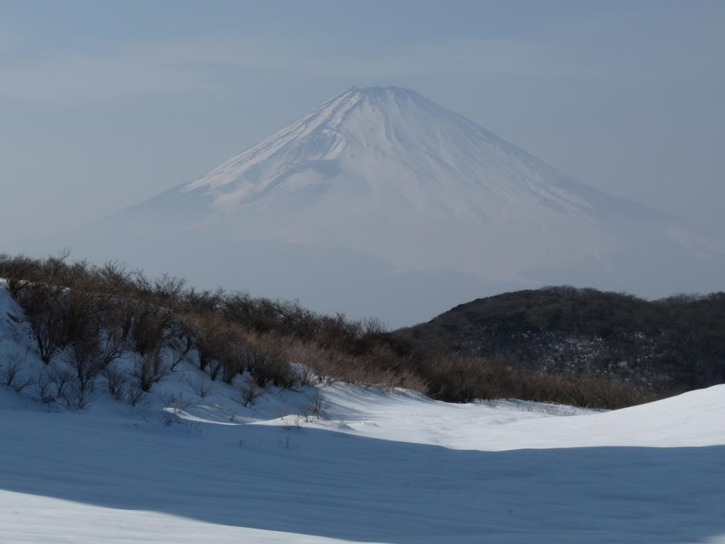 Pete Martin's picture of Mount Fuji
