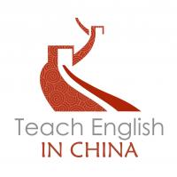 Teach English in China logo