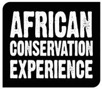 African Conservation Experience logo