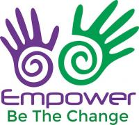 Empower Be The Change logo
