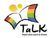 Teach and Learn Korea logo