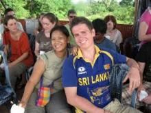 Volunteer IT teacher in Sri Lanka, Projects Abroad