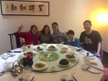 Teach English in China on a homestay programme